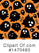 Ghost Clipart #1470480 by visekart
