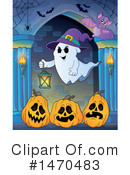 Ghost Clipart #1470483 by visekart