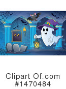 Ghost Clipart #1470484 by visekart