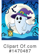 Ghost Clipart #1470487 by visekart
