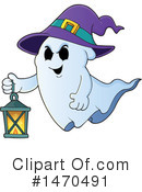 Ghost Clipart #1470491 by visekart
