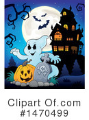 Ghost Clipart #1470499 by visekart