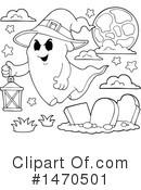 Ghost Clipart #1470501 by visekart