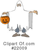 Ghost Clipart #22009