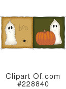 Ghost Clipart #228840 by inkgraphics