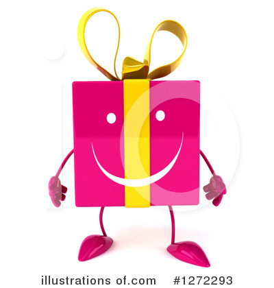 Gift Clipart #1272293 by Julos
