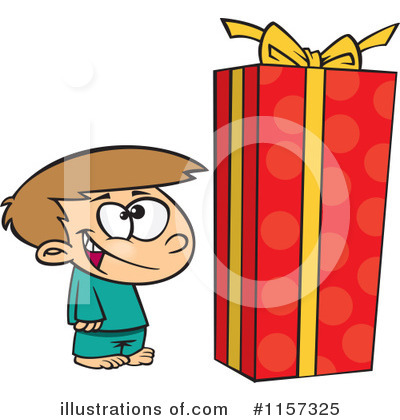 Birthday Clipart #1157325 by toonaday