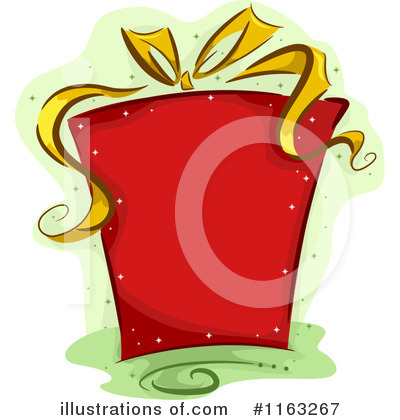Christmas Present Clipart #1163267 by BNP Design Studio