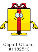 Royalty-Free (RF) Gift Clipart Illustration #1182513