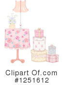 Gift Clipart #1251612 by BNP Design Studio