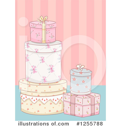 Gift Clipart #1255788 by BNP Design Studio