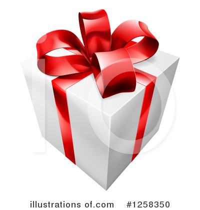 Gift Clipart #1258350 by AtStockIllustration