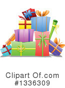 Gift Clipart #1336309 by Liron Peer