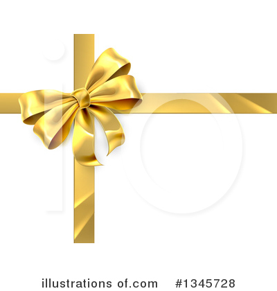 Gift Clipart #1345728 by AtStockIllustration