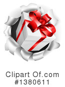 Gift Clipart #1380611 by AtStockIllustration