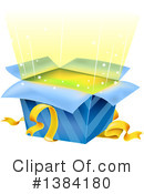Gift Clipart #1384180