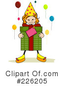 Gift Clipart #226205 by BNP Design Studio