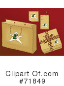 Gifts Clipart #71849 by inkgraphics