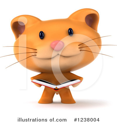 Book Clipart #1238004 by Julos