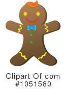 Gingerbread Clipart #1051580