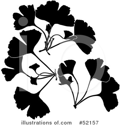 Floral Clipart #52157 by dero