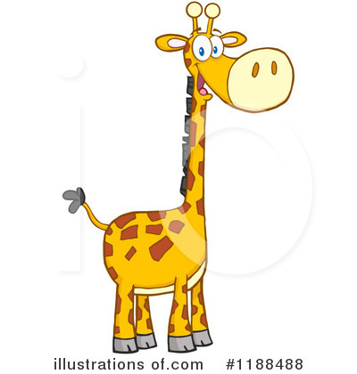 Wildlife Clipart #1188488 by Hit Toon