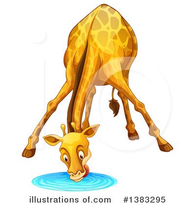Zoo Animals Clipart #1383295 by Graphics RF
