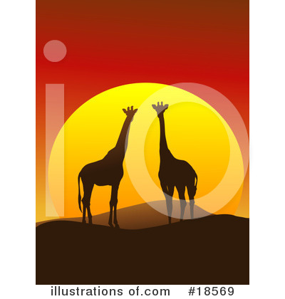 Giraffe+clipart