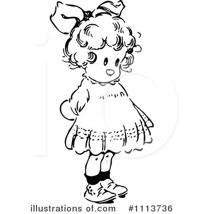 Children Clipart #1113736 by Prawny Vintage