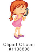 Girl Clipart #1138898 by Graphics RF