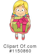 Girl Clipart #1150860 by BNP Design Studio