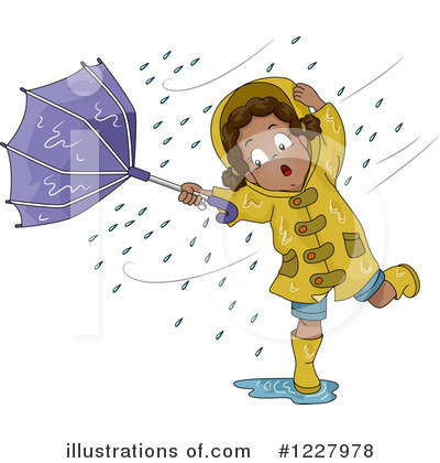 Weather Clipart #1227978 by BNP Design Studio