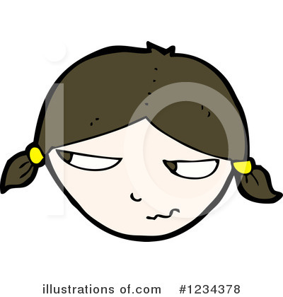Children Clipart #1234378 by lineartestpilot