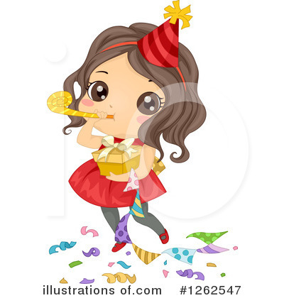 Gift Clipart #1262547 by BNP Design Studio