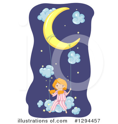 Dream Clipart #1294457 by BNP Design Studio