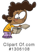 Girl Clipart #1306108 by toonaday