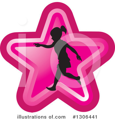 Running Clipart #1306441 by Lal Perera