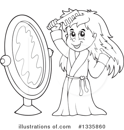 Hygiene Clipart #1335860 by visekart