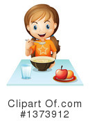 Girl Clipart #1373912 by Graphics RF