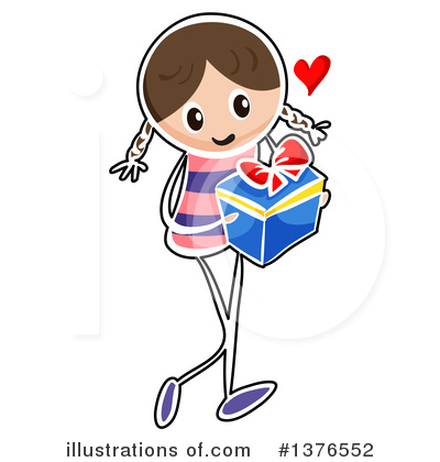 Birthday Clipart #1376552 by Graphics RF