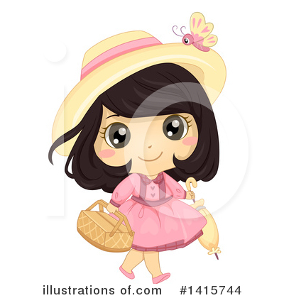 Hat Clipart #1415744 by BNP Design Studio