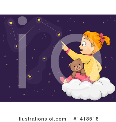 Sky Clipart #1418518 by BNP Design Studio