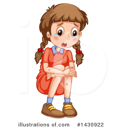 Crying Clipart #1430922 by Graphics RF