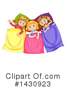 Girl Clipart #1430923 by Graphics RF