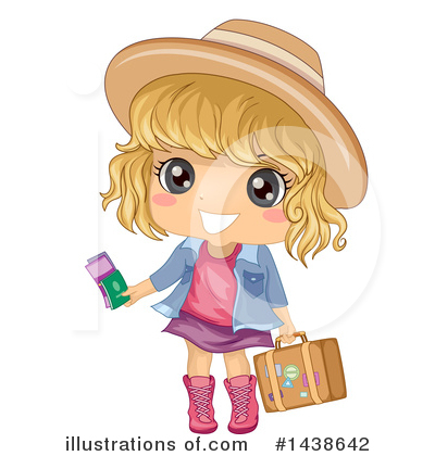 Travel Clipart #1438642 by BNP Design Studio
