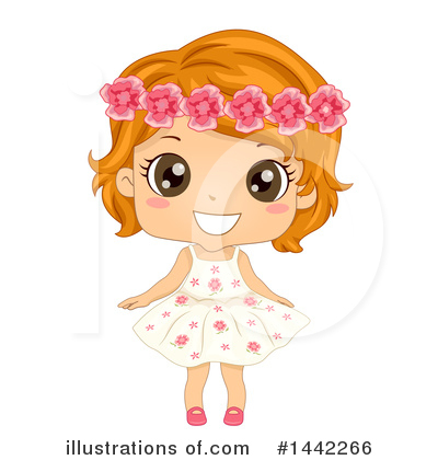 Dress Clipart #1442266 by BNP Design Studio