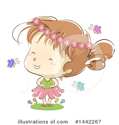 Ballet Clipart #1442267 by BNP Design Studio