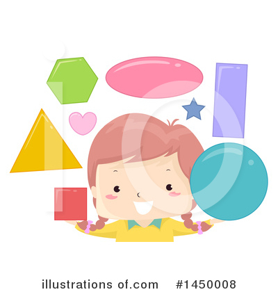 School Children Clipart #1450008 by BNP Design Studio