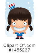 Girl Clipart #1455237 by Cory Thoman