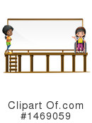 Girl Clipart #1469059 by Graphics RF